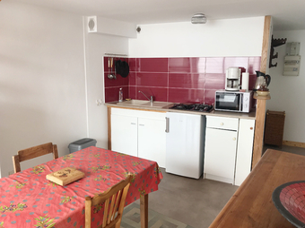Location Appartement 1 pièce 32m² Saint-Gilles-Croix-de-Vie (85800) - photo
