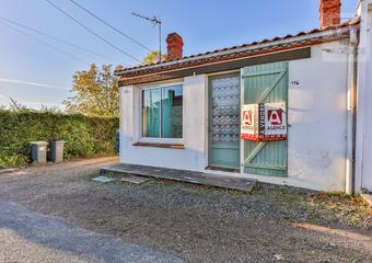 Vente Maison 2 pièces 40m² COMMEQUIERS - Photo 1