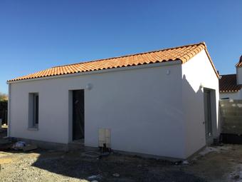 Vente Maison 2 pièces 42m² Givrand (85800) - photo