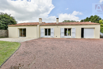 Vente Maison 5 pièces 118m² Commequiers (85220) - Photo 2