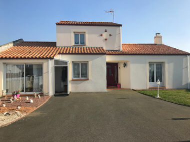 Vente Maison 5 pièces 126m² Saint-Gilles-Croix-de-Vie (85800) - photo