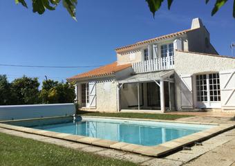 Vente Maison 5 pièces 160m² ST GILLES CROIX DE VIE - Photo 1
