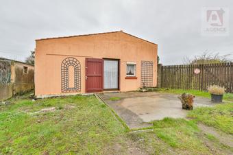 Vente Maison 3 pièces 56m² Saint-Gilles-Croix-de-Vie (85800) - photo