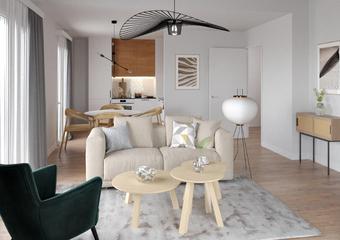 Vente Appartement 2 pièces 45m² SAINT GILLES CROIX DE VIE - photo