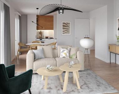 Vente Appartement 3 pièces 73m² SAINT GILLES CROIX DE VIE - photo