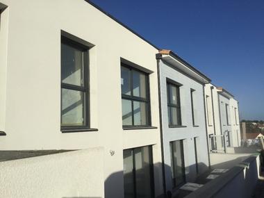 Vente Appartement 3 pièces 62m² Saint-Gilles-Croix-de-Vie (85800) - photo