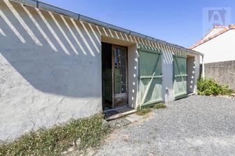 Vente Maison 2 pièces 54m² Le Fenouiller (85800) - photo