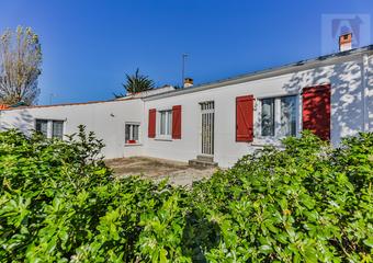 Vente Maison 5 pièces 132m² SAINT GILLES CROIX DE VIE - Photo 1