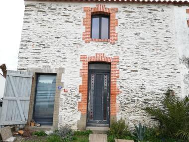 Vente Maison 3 pièces 64m² L' Aiguillon-sur-Vie (85220) - photo