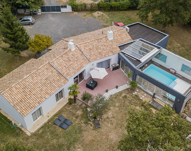 Vente Maison 5 pièces 160m² ST HILAIRE DE RIEZ - photo
