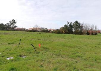 Vente Terrain 433m² NOTRE DAME DE RIEZ - photo
