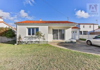 Vente Maison 3 pièces 68m² SAINT HILAIRE DE RIEZ - Photo 1