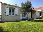 Vente Maison 3 pièces 61m² Saint-Hilaire-de-Riez (85270) - Photo 1