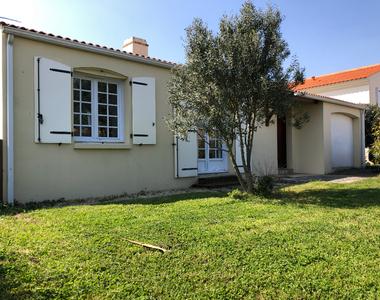 Vente Maison 3 pièces 61m² SAINT HILAIRE DE RIEZ - photo