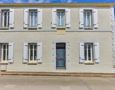 Vente Maison 4 pièces 134m² SAINT GILLES CROIX DE VIE - photo