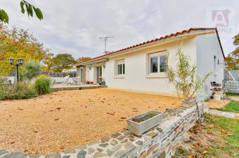 Vente Maison 5 pièces 97m² Commequiers (85220) - photo