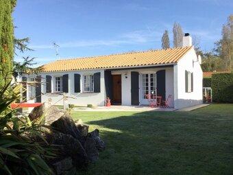 Vente Maison 5 pièces 118m² Le Fenouiller (85800) - Photo 1