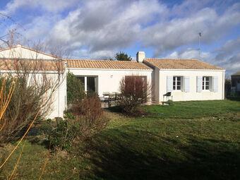 Vente Maison 5 pièces 129m² Le Fenouiller (85800) - Photo 1