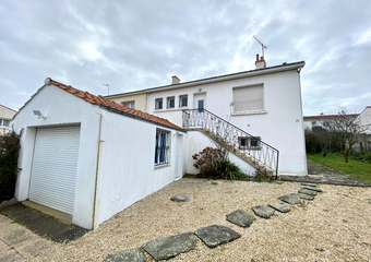 Location Maison 4 pièces 99m² Saint-Gilles-Croix-de-Vie (85800) - Photo 1