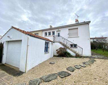 Location Maison 4 pièces 99m² Saint-Gilles-Croix-de-Vie (85800) - photo