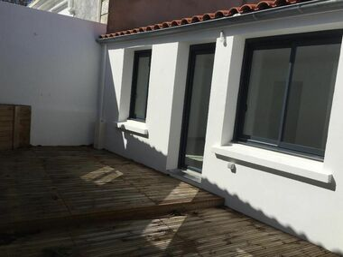 Vente Maison 4 pièces 67m² Saint-Gilles-Croix-de-Vie (85800) - photo