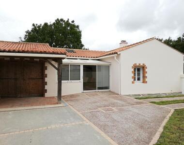 Vente Maison 4 pièces 77m² L AIGUILLON SUR VIE - photo