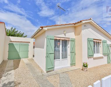 Vente Maison 3 pièces 55m² SAINT HILAIRE DE RIEZ - photo