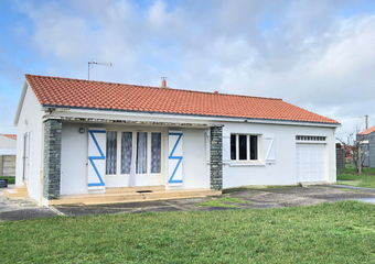 Vente Maison 3 pièces 75m² LE FENOUILLER - photo