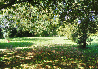 Vente Terrain 749m² Commequiers (85220) - photo