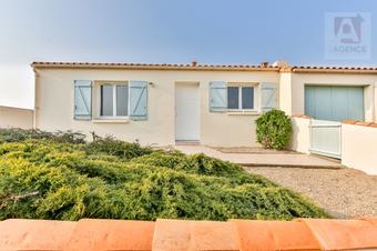 Vente Maison 4 pièces 79m² Le Fenouiller (85800) - photo