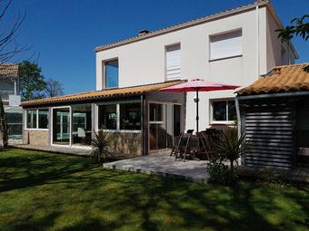 Vente Maison 5 pièces 160m² Givrand (85800) - Photo 1