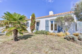 Vente Maison 4 pièces 86m² Saint-Gilles-Croix-de-Vie (85800) - Photo 1