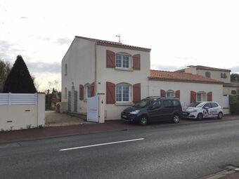 Vente Maison 4 pièces 115m² Le Fenouiller (85800) - photo