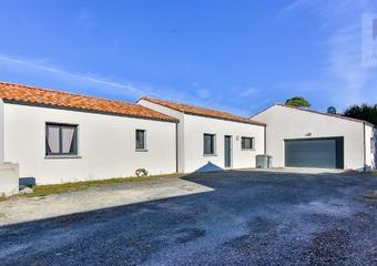 Vente Maison 5 pièces 130m² SAINT HILAIRE DE RIEZ - photo