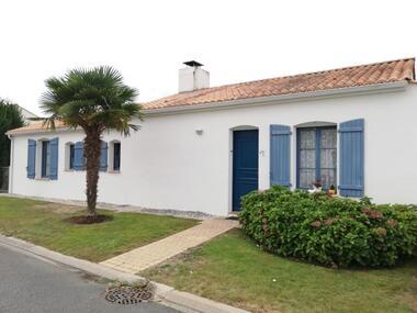 Vente Maison 4 pièces 100m² Coëx (85220) - photo