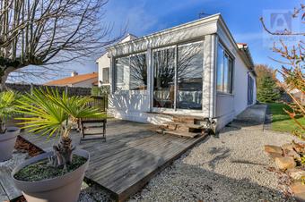 Vente Maison 4 pièces 72m² Le Fenouiller (85800) - Photo 1