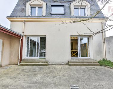 Vente Maison 5 pièces 144m² SAINT GILLES CROIX DE VIE - photo