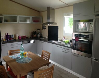 Vente Maison 65m² La Chaize-Giraud (85220) - photo