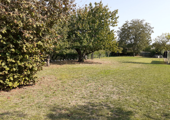 Vente Terrain 734m² COMMEQUIERS - Photo 1
