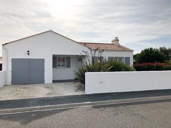 Vente Maison 3 pièces 74m² Saint-Hilaire-de-Riez (85270) - photo
