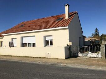 Vente Maison 3 pièces 93m² Commequiers (85220) - Photo 1