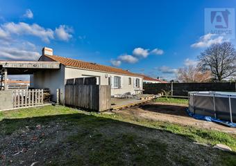Vente Maison 5 pièces 94m² L AIGUILLON SUR VIE - Photo 1