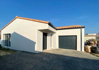 Location Maison 4 pièces 90m² Saint-Gilles-Croix-de-Vie (85800) - Photo 1