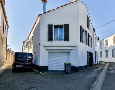 Vente Maison 3 pièces 134m² SAINT GILLES CROIX DE VIE - photo