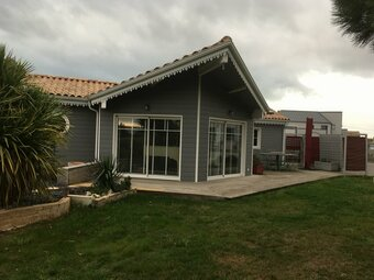 Vente Maison 5 pièces 155m² Le Fenouiller (85800) - Photo 1