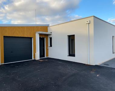 Vente Maison 4 pièces 85m² SAINT GILLES CROIX DE VIE - photo