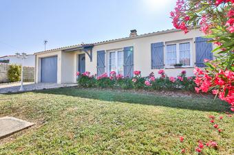 Vente Maison 4 pièces 75m² Saint-Hilaire-de-Riez (85270) - Photo 1