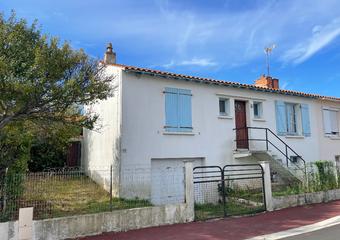 Vente Maison 4 pièces 67m² SAINT GILLES CROIX DE VIE - Photo 1