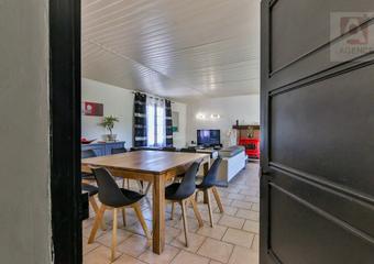Vente Maison 4 pièces 118m² SAINT MAIXENT SUR VIE