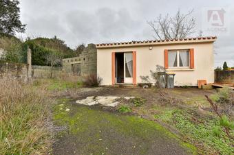 Vente Maison 2 pièces 40m² L' Aiguillon-sur-Vie (85220) - Photo 1